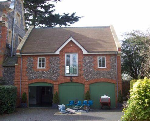 Old Bridge House